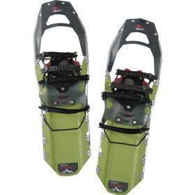 MSR Revo Ascent 25 SnowShoes Herrer, olive